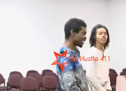 Teen Murder Suspect Uses News Media Cameras In Courtroom To Ask For Twitter, Instagram & Snap Chat Followers [Video]