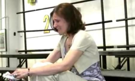 Tear Jerker: Students Sing An Emotional Tribute To Cancer Stricken Teacher [Video]