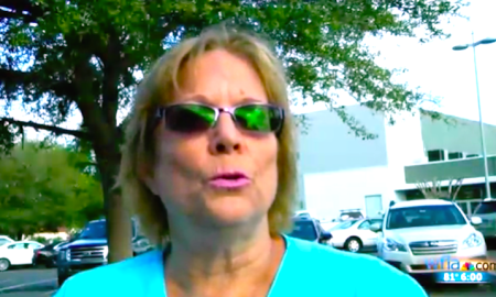 Florida Woman Says She Was Turned Away At The Poll & Was Told She Could Only Vote Republican