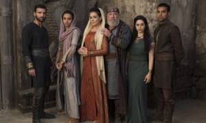 "After 2 Airings, Biblical Drama ""Of Kings & Prophets"" Cancelled By ABC"
