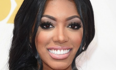 RHOA Reality Star Porsha Williams Faints Mid Flight Due To Low Blood Sugar, Not Drug Overdose As Being Reported