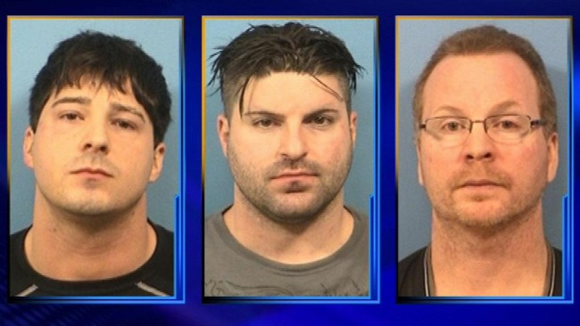 [Video] 3 Schaumburg Police Officers Caught Stealing From Drug Dealers, Selling & Planting Drugs