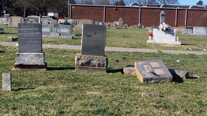 Thief Steals World War II Veterans Skull From Mausoleum