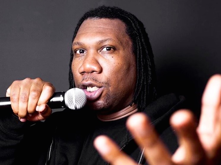 KRS-One Says The Ruling Class Of White People Are Psycopaths