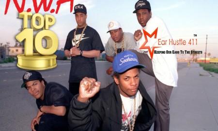 NWA top 10