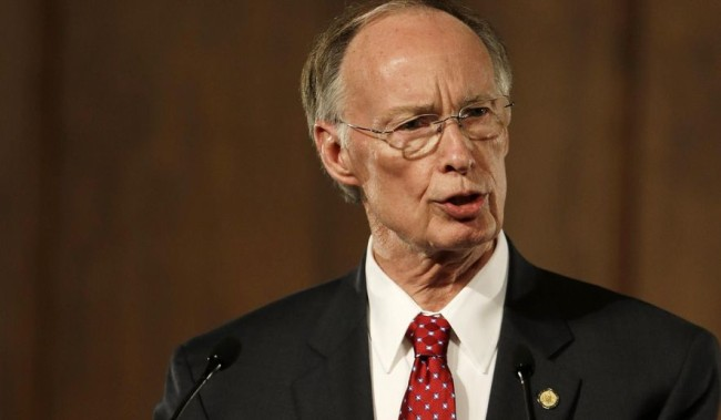 Alabama Senate Approves $800 Million To Build 4 New Prisons