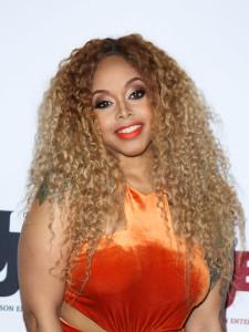 """Exclusive Interview: Chrisette Michele Talks About New Album """"Milestone"""" Ebony Cover, Dramatic Weightloss & Recent Engagement To Manager"""