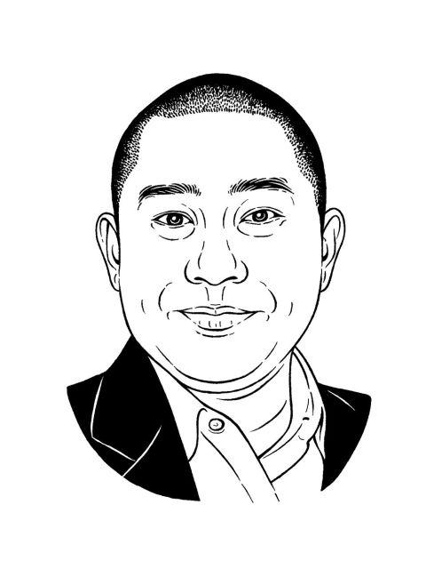 Tim Nguyen