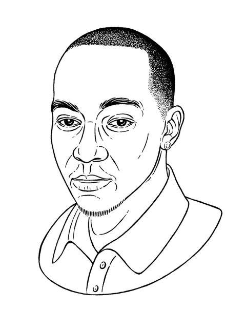 Demetrius Campbell