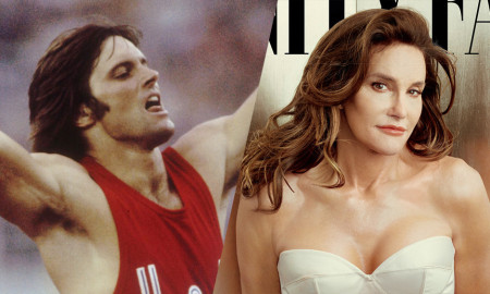 "Caitlyn Jenner To Allegedly Pose Nude With Her Olympic Gold Medal For ""Sports Illustrated"""