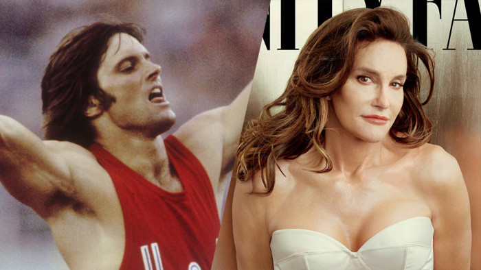 """Caitlyn Jenner To Allegedly Pose Nude With Her Olympic Gold Medal For """"Sports Illustrated"""""""