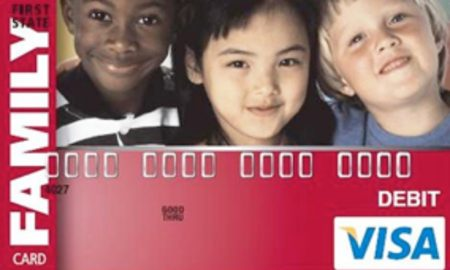 New Child Support Card Which Tracks What The Mother Spends For Her Children