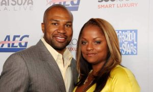 derek and candace fisher