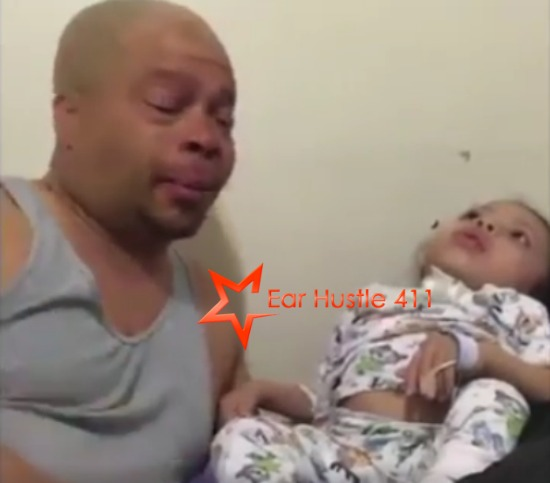 A Single Father Has An Emotional Breakdown Live On Social Media Explaining How Hard He Has It Raising A Special Needs Child