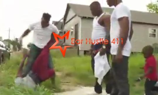 fight in new orleans 3 edit