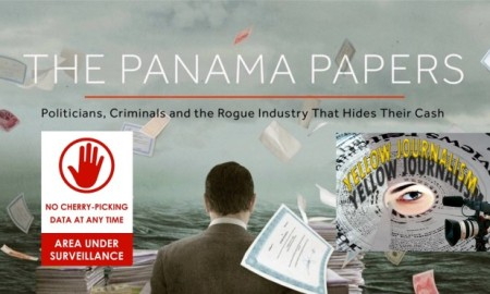 Panama Papers: Thousands Of Wealthy Americans Hiding Their Money In Offshore Accounts So They Don't Have To Pay Taxes