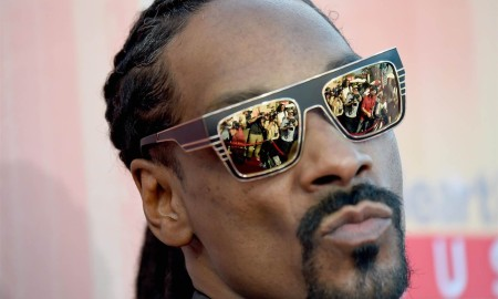 Snoop Dogg Says He Don't Have A Will Either, He Don't Give A F%$K When He's Dead