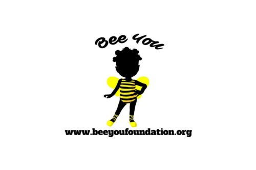 Bee You Foundation logo