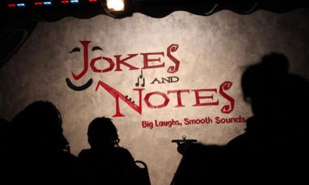 Jokes and notes