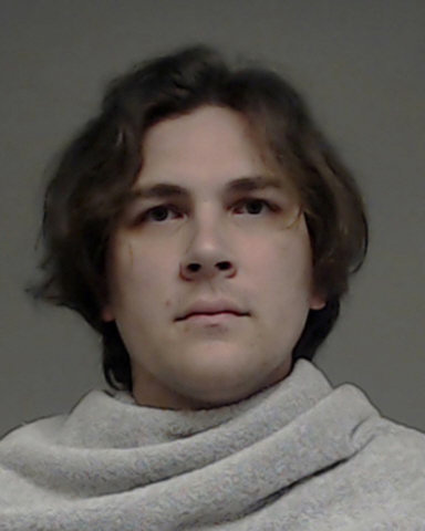Michael Shannon Thedford is pictured in Collin County, Texas, U.S. in this undated handout photo. Collin County Sheriff's Office/Handout via REUTERS.