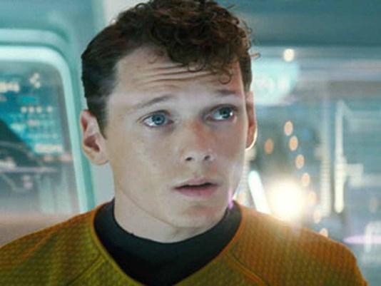 """27-Year Old """"Star Trek Star Anton Yelchin Has Died In Fatal Accident"""