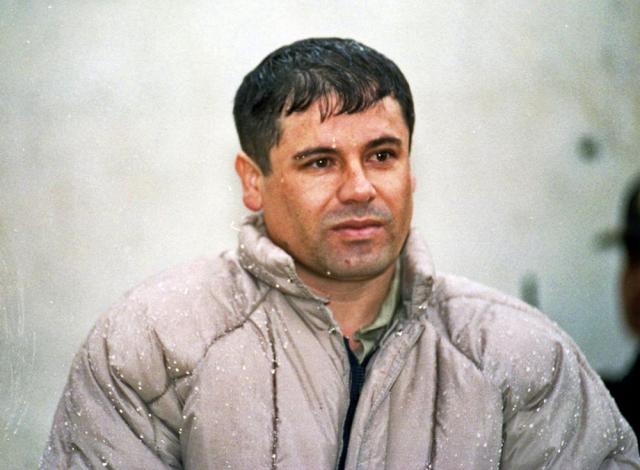 Mexian Drug Kingpen El Chapo Guzman Has Escaped Again