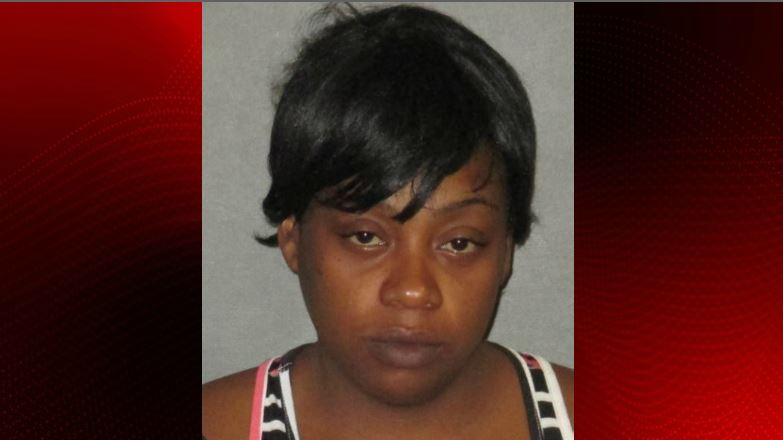 African-American Mother Arrested For Disciplining Her 3 Son's For Breaking Into A House