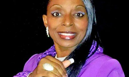 Prophetess Arrested After Stealing $160K From Feed The Hungry Kids Progrm