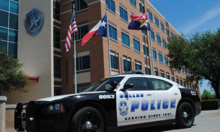 Sniper In Dallas Shooting Cops: Officers Down On Main Street & Lemar [ Video]
