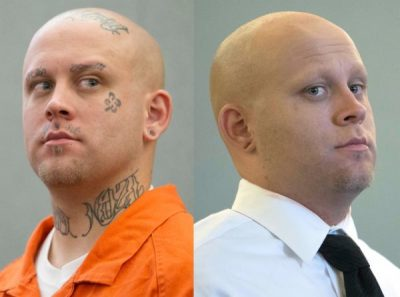 Judge Allows Neo Nazi To Cover His Nazi Tattos So Jurors Can Veiw Him As A Respectable Human Being