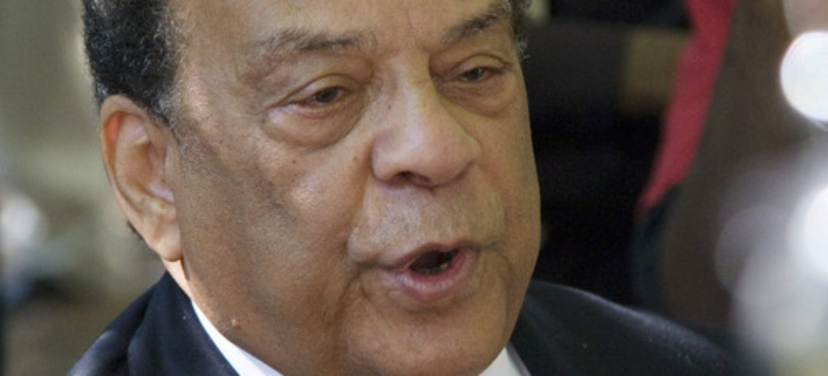 Andrew Young