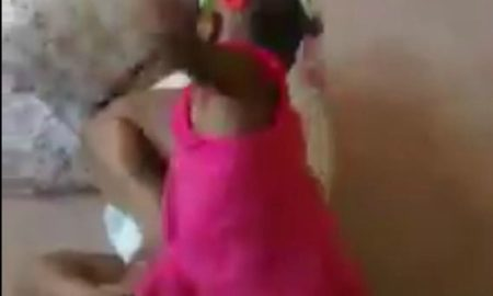 Woman Tells Toddler She is Going To Beat Up Her Mom; What Happens Next Will Blow You Away!