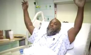 An African-American Behavioral Therapist Is Shot While Hands Up As He Is Trying To Protect His Autistic Patient