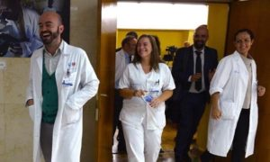 Health News: HIV/ AIDS Cure Found By Doctors In Barcelona Spain