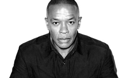 Rapper Dr. Dre Racially Profiled & Accused Of Pointing Handgun At Man Which Was Not True, He Was Still Issued A Citation