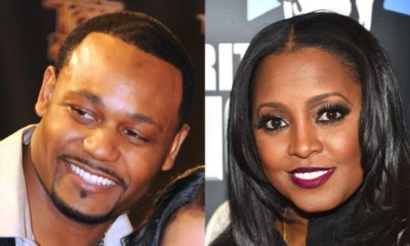 Did Ed Hartwell File For Divorce From Rudy, AKA Keshia Knight Pulliam After Only 8 Months Of Marriage?