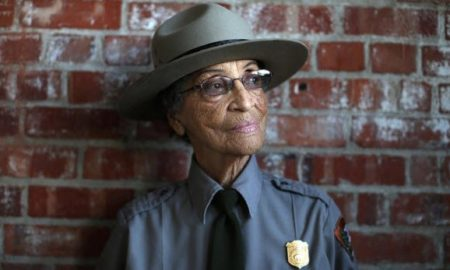 Elderly Female Park Ranger Beaten, Robbed & Thieves Took Coin Given To Her By Barrack Obama