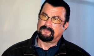Actor Steven Seagal Believes That Alot Of These Shootings & Mass Killings Are Engineered By The Government