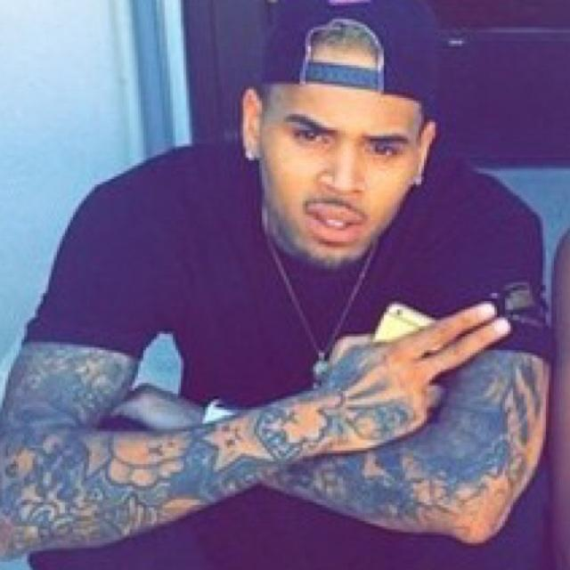 Breaking News: Woman Claims Chris Brown Pointed A Gun At Her