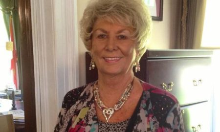 "Alabama Mayor Loses Re-election & She Then Posts, ""I Lost, The N*gger Won On Her Facebook Page"