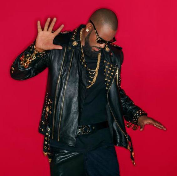 Singer R. Kelly Opens Up About His Relationship With Aaliyh & The Minor He Was Accused Of Urinating On