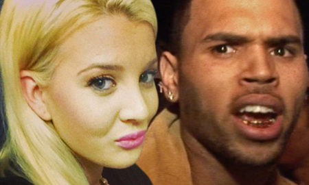 Chris Brown's Accuser Is Wanted For Grand Larceny Theft