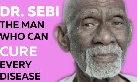 "World Renowned HerbalistDr. Sebi ""Eat To Live"" Has Passed Away"