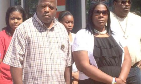 Parents of Kendrick Johnson Kid Found Dead In Gym Mat Has Been Ordered By Judge To Pay The Two White Suspects Legal Fees