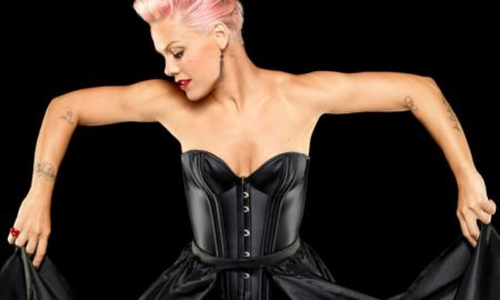 "Singer Pink Says ""Black Lives Matter, Unfollow Me If You DIsagree"""