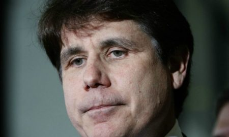 Judge Upholds Ex Governor Rob Blagojevich 14 Year Prison Sentence; Lawyer Says He Will Appeal