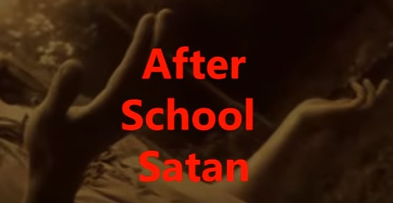 After School Satan Club Headed To Elementary Scools Across The Nation