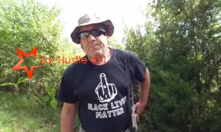 Trump Supporter Urges Patriots To Shoot Black Women & Children In Their Backs & Faces For Looting In Milwaukee