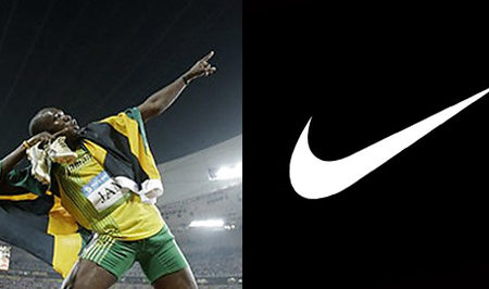 Usain Bolt Has Signed Nike's Biggest Endorsement Deal In The History Of Nike