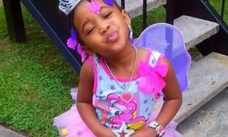 Man Angry After Girlfriend Broke Up With Him Kills His 4-Year Old Daughter & Then Himself To Get Back At Her Mom
